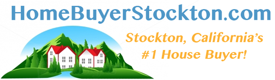 We Buy Houses in Stockton California